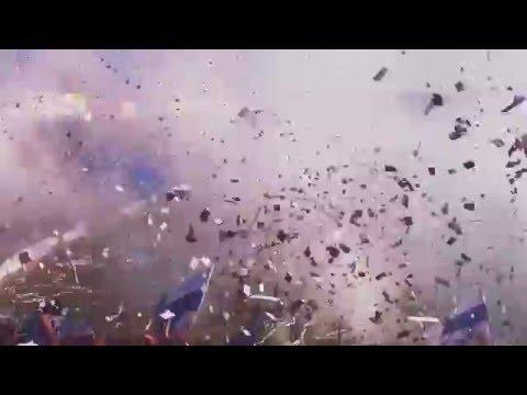 "Recibimiento ""H.Terrorizer"" Jaiba Brava vs Potros U.A.E.M - La Terrorizer - Tampico Madero"