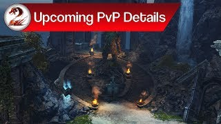 GSmaniamsmart talks about the upcoming Guild Wars 2 PvP feature pack bringing in a GW2 free for all arena brawl area and more!►Subscribe for more awesome gaming videos: http://goo.gl/KvoSKmThe upcoming Guild Wars 2 PvP changes coming June 20 will feature a ton of new things. One of these is the new Champion's Rest PvP lounge! Along with that, as a reward for automated tournaments, there will be new PvP player statues added as well for those who perform the best! And of course, the Guild Wars 2 Heart of the Mists rework will be coming too, which means a brand new PvP lobby map. Hope you enjoyed the video featuring the details about the upcoming Guild Wars 2 competitive feature pack, and feel free to comment and discuss down below!Support me and my channels through Patreon below:https://goo.gl/pPKNGBCheck out my other channels below:GSmaniamsmart: https://goo.gl/blsw51Advice with GS: https://goo.gl/C5X1uXMusic with GS: https://goo.gl/F2amr0Tutorials with GS: https://goo.gl/3Y3CuoFollow me on social media below:Patreon: https://goo.gl/pPKNGBFacebook: https://goo.gl/VtRnweGoogle Plus: https://goo.gl/k8AJX6Twitter: https://goo.gl/RejPxv