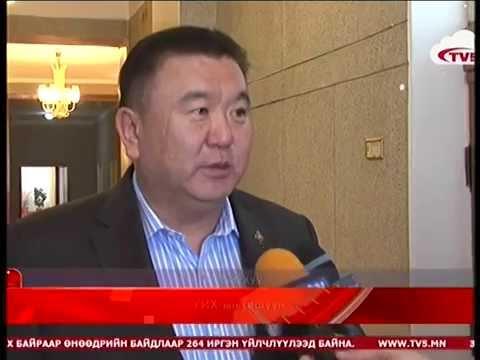 Г.Батхүү: Монгол хэл үндсэн нэг дүрэмтэй болох нь зүйтэй