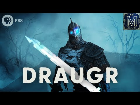 Draugr: The Undead Nordic Zombie | Monstrum