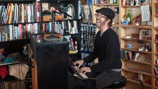 <b>Ben Folds</b> NPR Music Tiny Desk Concert