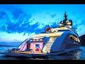 Galactica Super Nova Superyacht INTERIOR Bespoke 2017 New MegaYacht 2017 CARJAM TV HD