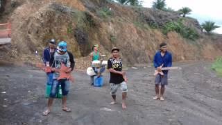 Sambas band