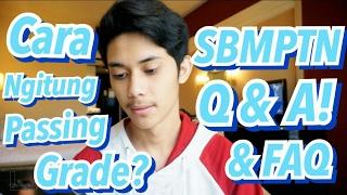 Download Video SBMPTN Q&A! || JUMLAH SOAL SAMPE DITERIMA? MP3 3GP MP4