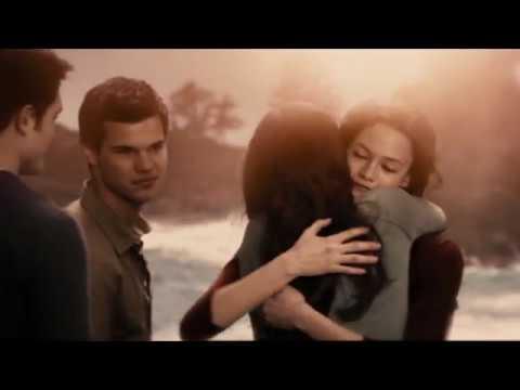 "Renesmee and Jacob || ""If you kill her, you kill me """
