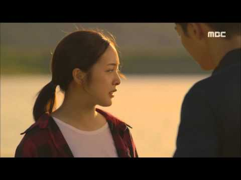 [Glamourous Temptation] 화려한 유혹 ep.4  Nam Joo-hyuk kisses 20151013