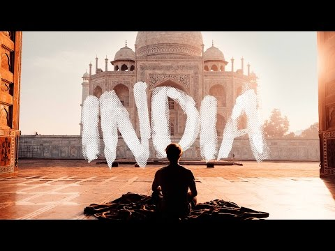 Download First time in India! - India Vlog Part 1 HD Mp4 3GP Video and MP3