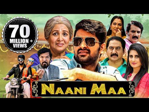 Download Naani Maa (Ammammagarillu) 2019 New Released Full Hindi Dubbed Movie |  Naga Shaurya, Shamili HD Mp4 3GP Video and MP3