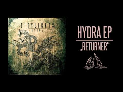 CITYLIGHTS - HYDRA (Full EP)