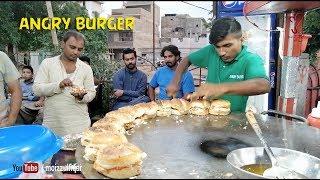 Video Angry burger, Bun Kabab Street Food Of Karachi, Pakistan MP3, 3GP, MP4, WEBM, AVI, FLV Agustus 2019