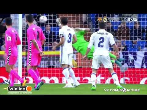 Real Madrid vs Cultural Leonesa 6-1 Copa Del Ray All Goals & Highlights