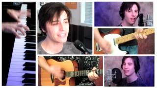 "Video ""Just Say Yes"" (Original) - Matthew Jordan MP3, 3GP, MP4, WEBM, AVI, FLV Mei 2018"