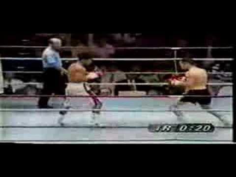 pAcquiao vs. jApAnese(amateur) (видео)