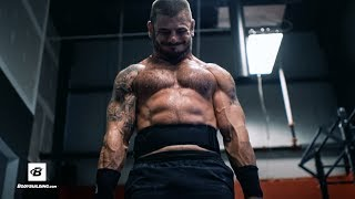 In this week's episode Mat Fraser discusses personal sacrifice in preparation for The CrossFit Games. See how he narrows his focus on repeating as The Fittest Man On Earth.Get Mat Fraser's Favorite NF Sport Supplements ► http://bbcom.me/2tdxAsWB-Elite: Free & Flat Rate Shipping on Top Brands ► http://bbcom.me/2sjigHKMathew Fraser earned the title of Fittest Man on Earth at the 2016 Reebok CrossFit Games. The victory was three years in the making, after he took back-to-back second-place finishes in 2014 and 2015. In 2014, Fraser's debut Games appearance, he earned the Rookie of the Year award for his efforts. Known for his hatred of second place, Fraser was unsatisfied with his consecutive silver finishes, and though he won the worldwide Open in 2015 and swept his region (EAST) with a dominate performance in 2016, it wasn't until he stood atop the podium at the Games in 2016 that he showed signs of celebration. A former U.S. Olympic Weightlifting team hopeful, with a return from major back surgery in 2011, retired from his weightlifting career and has been a CrossFit athlete since 2012.============================================= Recommended Supplements NF Sports Hydrate ► http://bbcom.me/2sjsjMM- All Natural Hydration Mix Powder For Suppling Electrolytes- Available In 4 Unqiue FlavorsNF Sports NutriWhey Protein ► http://bbcom.me/2siYWKr- Natural Whey Protein For Supporting Muscle Recovery*- Includes 23 Grams Of Protein Per ServingNF Sports Pre-Workout ► http://bbcom.me/2sj5p8r- Pre-Workout Powder For Supporting Energy*- Includes Creatine Monohydrate And L-Tyrosine============================================= Bodybuilding.com Sales & Specials ► http://bbcom.me/2pWx520Fitness Articles ► http://bbcom.me/2pWwWf0#1 Online Supplement Store ► http://bbcom.me/2pWpLU3Free Fitness Plans ► http://bbcom.me/2pWy0iV#1 Women's Fitness Site ► http://bbcom.me/2pWqLrr============================================= Follow Us YouTube ► http://bit.ly/1RSJFa4Facebook ► http://on.fb.me/1lo