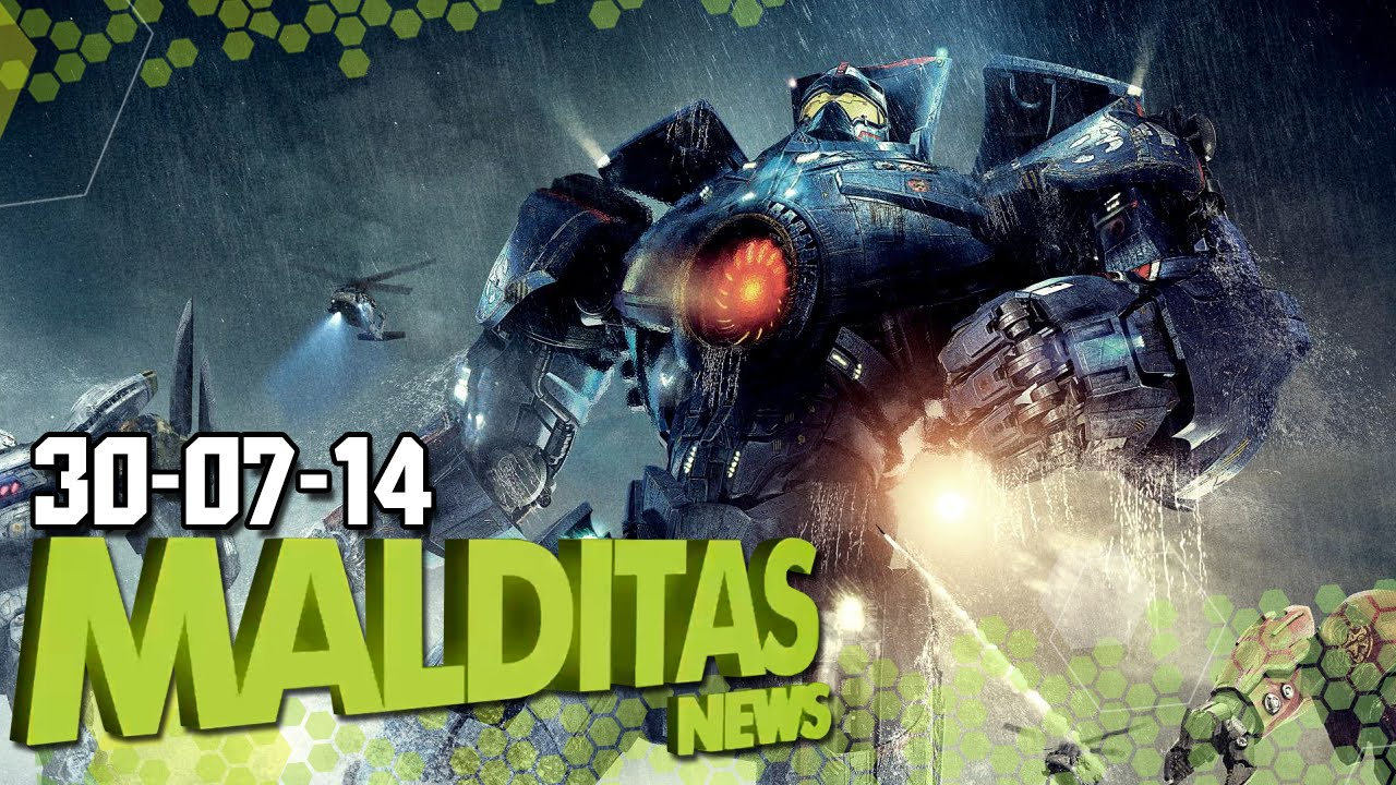 Malditas News 30 de Julio de 2014