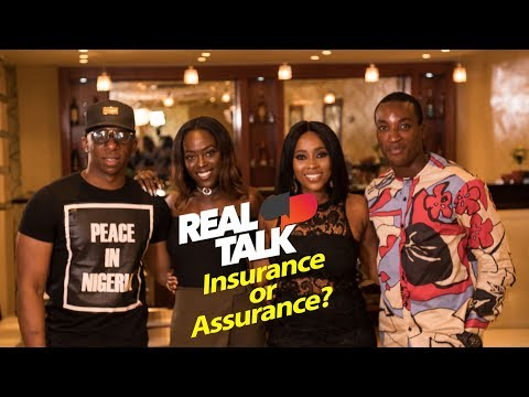 """Does He Get a Pass if He Has The Cash""? - NdaniRealTalk S3E4- Assurance or Insurance?"