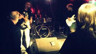 Video AM Band - King Street Lane (Karvina, 2018)