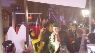 Nonton Arjo  Jc De Vera And John Lloyd Cruz Sa Im Drunk I Love You Premiere Film Subtitle Indonesia Streaming Movie Download
