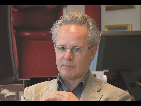 PaganiAutomobili - Horacio Pagani talking about his passion of building cars and the future of innovative and high-performance supercars. ABONNIEREN http://www.youtube.com/subs...