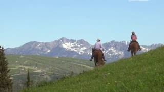The Ranches at Yellowstone Club