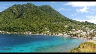 In Search of Eden is a fascinating and up to date (2002) history of Dominica; the book portrays a small Caribbean state's passage...