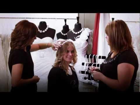 Understanding The Correct Way To Wear Tiaras