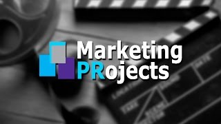 Marketing PRojects Showreel