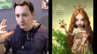 Les Questions aléatoires : Patrick Baud (Angoulême 2016) - Interview - AXOLOT