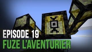 Saleté de boss ! | Fuze l'Aventurier | Episode 19