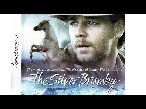 The Silver Brumby (1993) - FULL MOVIE HD - Family Movie