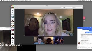 VIDEO: UNFRIENDED: DARK WEB – 'The Terror' Clip
