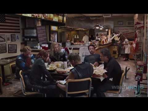 Top 10 The Avengers Movie Trivia