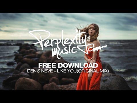 Denis Neve - Like You (Original Mix) [PMF020] // Free Download