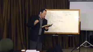 Еврейские корни веры. Урок 2