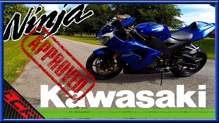 1. 2004 ZX10R  Review |  Does it still cut it today??