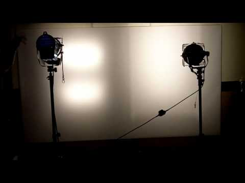 arri - The fifth episode of Cinematography Tips for Video Lighting. Hosted by Tony Reale. Today I compare the Arri 650 with the Britek 600 and show the difference i...