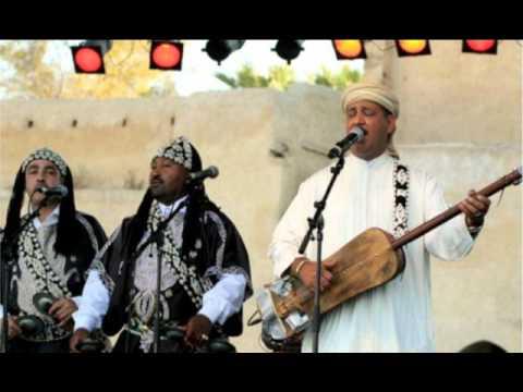 hamid el kasri - lalla aicha / حميد القصري - لالة عيشة / gnawa - gnaoua
