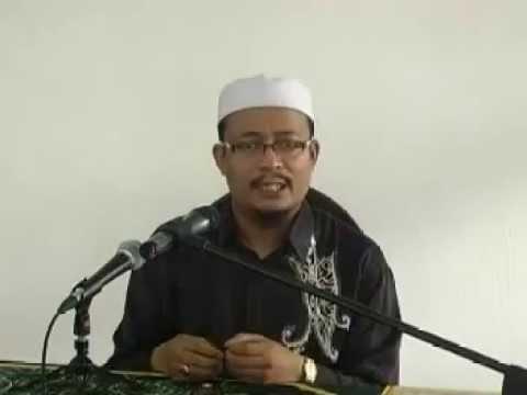 Ustaz Kazim Elias – Ramadhan Ya Ramadhan