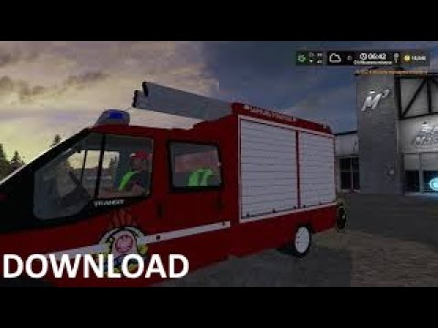 Ford Transit SLRt v1.0