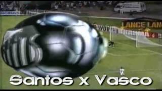 Bem amigos da Santos TV, a Copa está chegando. Mas antes do mundial, a SeleSantos entra em campo pelo Campeonato...