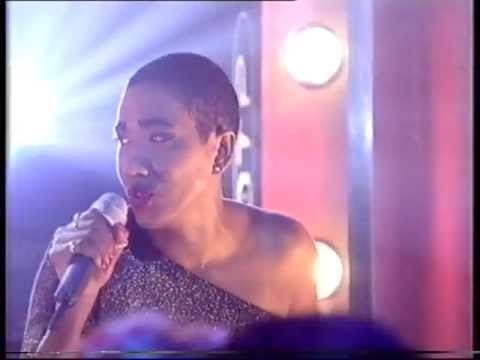 Diana King – Shy Guy – Top Of The Pops – Thursday 20th July 1995
