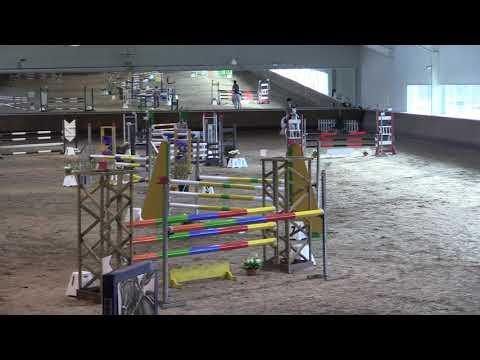 Concurso de Saltos San Fermín 171118 Video 10