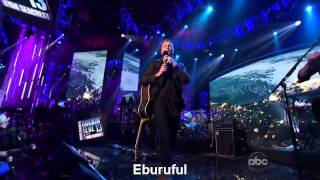 OneRepublic - Good Life (New Year's Rockin' Eve 2013)
