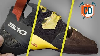 Three Concept Shoes You Can Buy In 2020 | Climbing Daily Ep.1659 by EpicTV Climbing Daily