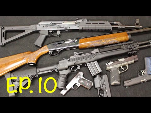 Weekly Used Gun Review Ep. 10
