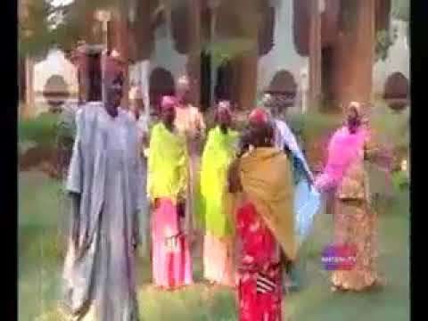 Kanuri Of Niger - Video By Anfani Tv