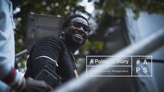 A POLAROID STORY x GUCCI MANE