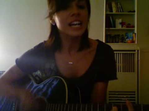 Christina Perri - Let me fall lyrics