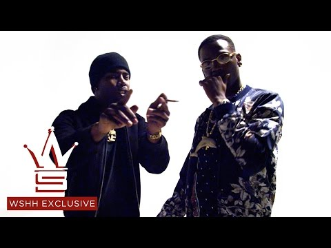 B Will Ft. Young Dolph & Koly P  - Suitcase