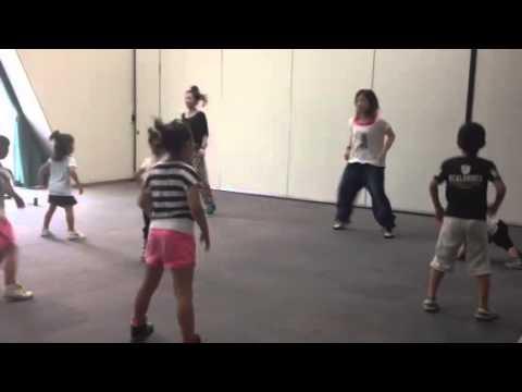 KIDS!DANCE